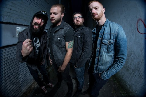 "New Music Highlights – The Motorleague's ""Wounded Animal"""