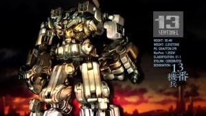 Atlus publishing Vanillaware's 13 Sentinels: Aegis Rim