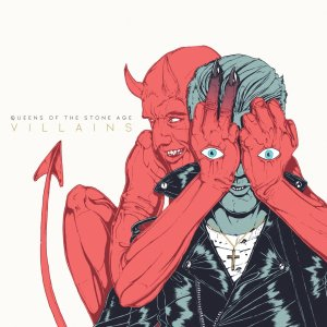 Queens of the Stone Age – The Way You Used to Do – New Music Highlight