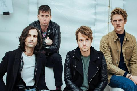 Foster the People – Doing It for the Money – New Music Highlight