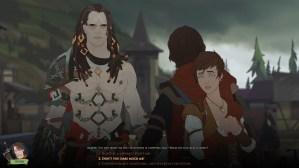 Ash of Gods seeks funding via Kickstarter