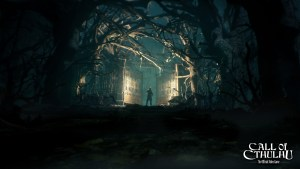 Call of Cthulhu's E3 trailer is appropriately twisted
