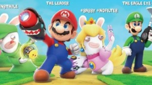 X-COM 2 dev surprised by Mario + Rabbids