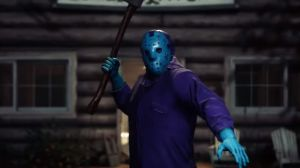 Friday the 13th gets free NES inspired Jason