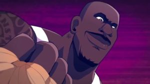 Shaq Fu: A Legend Reborn gets a new trailer