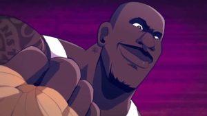Shaq Fu: A Legend Reborn gets a new trailer