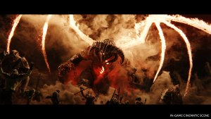 Middle-Earth Shadow of War story trailer is epic