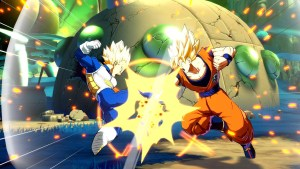 Dragon Ball FighterZ Beta Registrations delayed