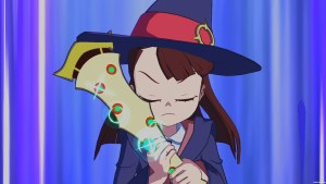 Little Witch Academia game coming to the West