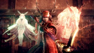 Nioh Defiant Honor DLC pack out now
