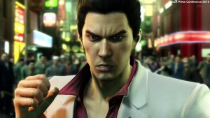 Sega announces free DLC for Yakuza Kiwami
