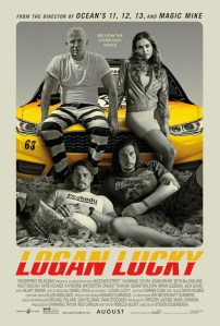 Film Review: Logan Lucky