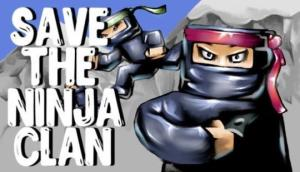A mad dash – Save the Ninja Clan review
