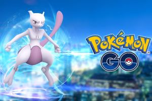 Who's that Pokemon? Pokemon Go adds Mewtwo