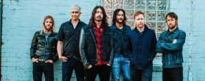 Foo Fighters – The Sky Is A Neighborhood -New Music Highlight