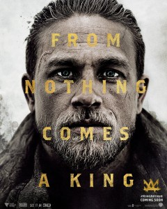 What Were They Thinking? – King Arthur: Legend of the Sword