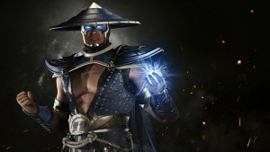 Raiden and Black Lightning coming to Injustice 2 next month