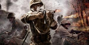 "Call of Duty films – ""if the script and the story isn't right we won't do it"""