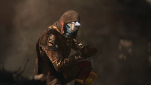 Destiny 2 gets a free trial today