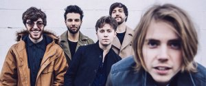 Nothing but Thieves – Sorry – New Music Highlight
