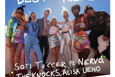 Sofi Tukker – Best Friend – New Music Highlight