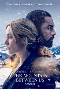 Pros & Cons: The Mountain Between Us