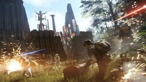 Star Wars Battlefront 2 Beta details