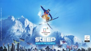 Steep gets an Olympic worthy Story mode.