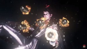 Nintendo confirms Bayonetta 3, older titles coming to Switch