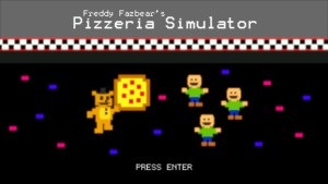 A new Free Five Nights At Freddy's released on Steam