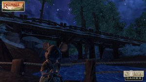 An Epic Tale of Redwall enters Early Access