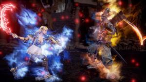 Soulcaliber 6 is finally happening!