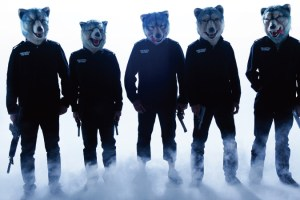 New Music Highlights – Man With a Mission – My Hero