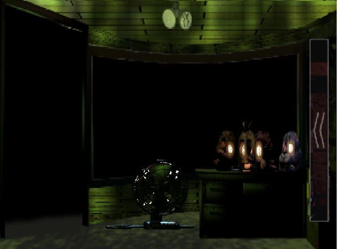 Five Nights At Freddy S 4 Gamejolt | Gameswalls org