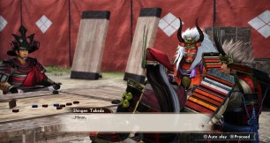 SAMURAI WARRIORS: Spirit of Sanada_20170525180746