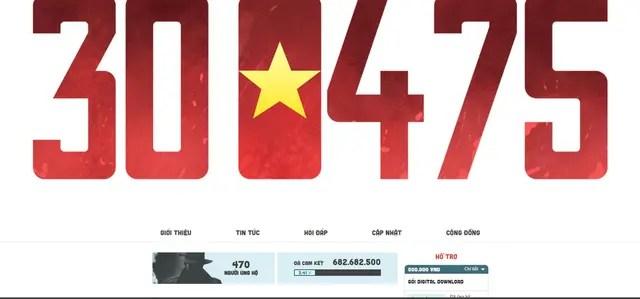 Kêu gọi được 700 triệu đồng, Hiker Games bắt tay vào phát triển 300475 - Ảnh 2.