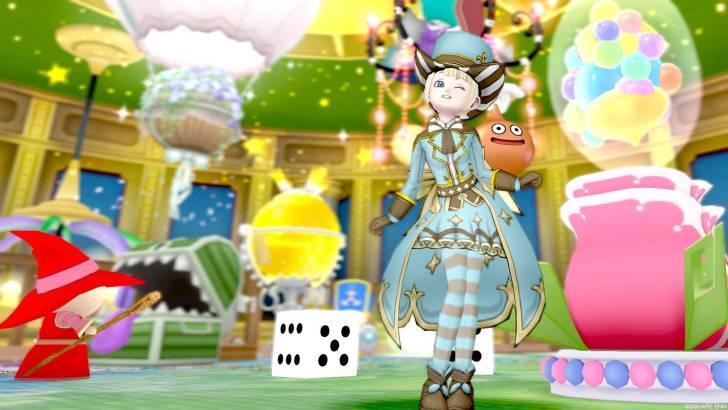 夢の王国ドレア