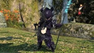 AF装備 竜騎士