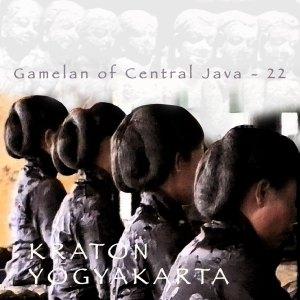 22 Kraton Yogyakarta