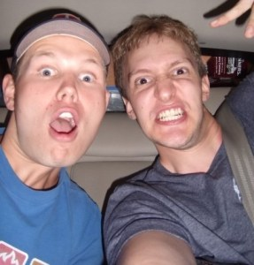 Unqualified Gamers: Jon and Cody