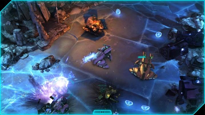 Imagenes In-Game