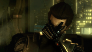I never asked for this - Adam Jensen, Deus Ex: Human Revolution