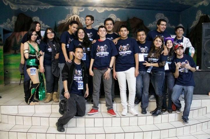 7's team