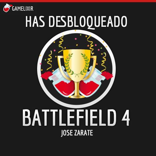 Ganador - Give Away Battlefield 4