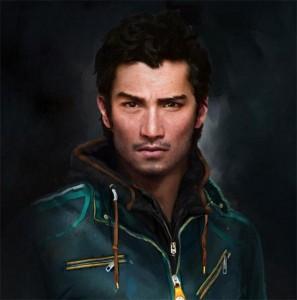 Far Cry 4 protagonista