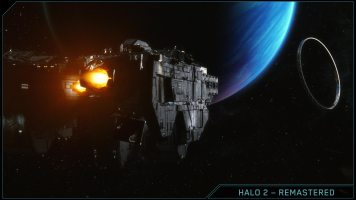 Delta Halo (Xbox One)