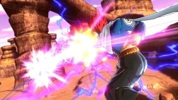 ¡Hey! ¡Es un ataque de Piccolo!