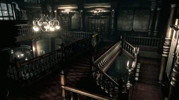 Resident Evil PS3/360