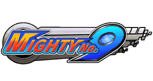 Mighty No9 logo