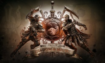 For Honor - Shadow & Might